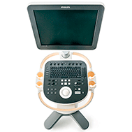 Ультразвуковой сканер Philips ClearVue 650 купить