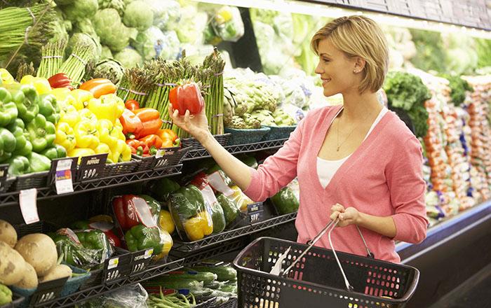 какие овощи можно при диете буч