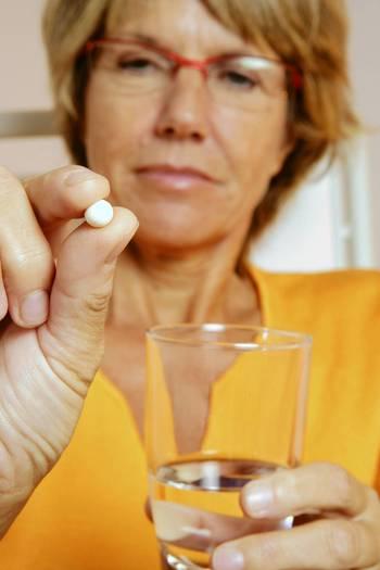 Остеопороз при менопаузе симптомы и причины