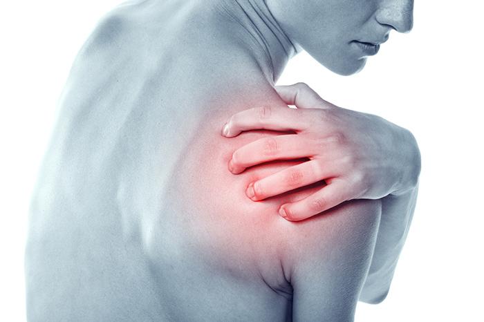 Боль в плече лечение в домашних условиях
