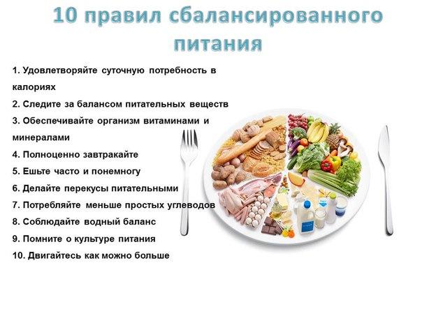 Принципы Питания Для Быстрого Похудения. Питание для похудения. Что, как и когда есть, чтобы похудеть?