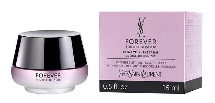 Forever Youth Eyes Cream Yves Saint Laurent