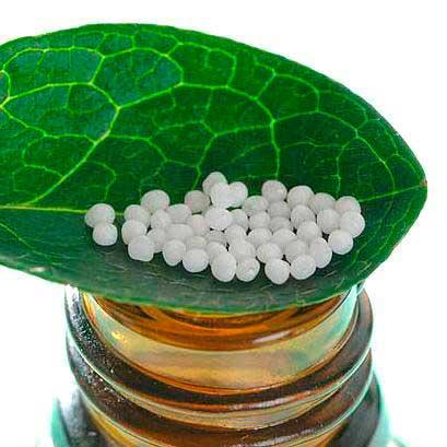 гомеопатия для эректильной дисфункции