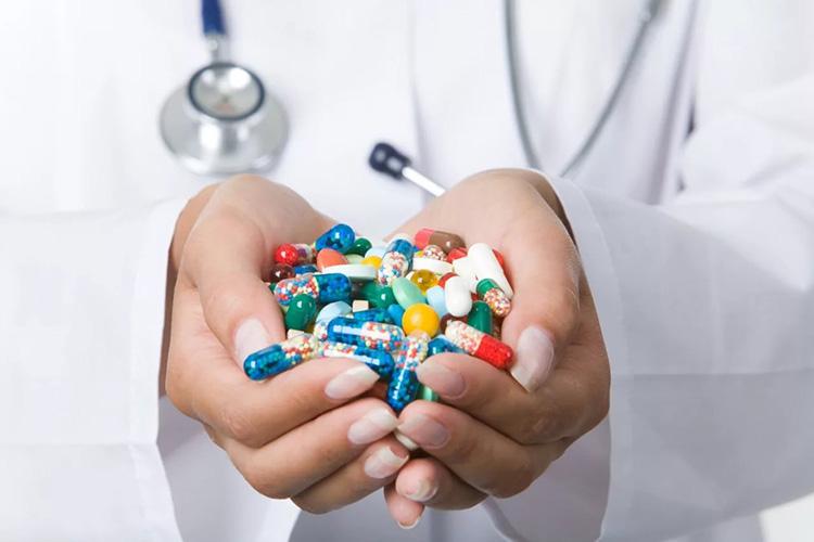 Антивирусные препараты и алкоголь