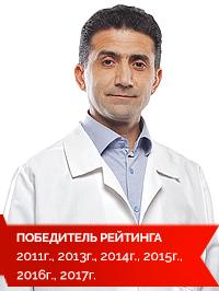 Лучший пластический хирург по пластике носа