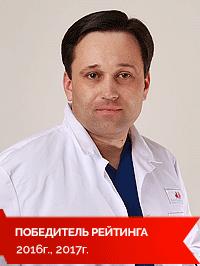 Лучший пластический хирург по пластике живота