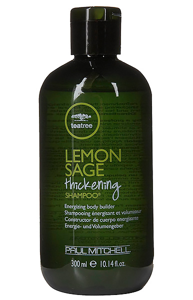 Lemon Sage Thickening Shampoo Paul Mitchell
