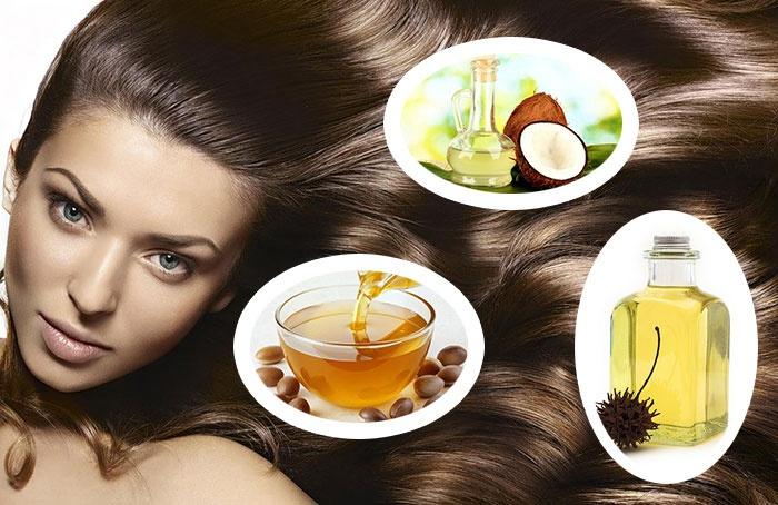 Витамины е при выпадении волос