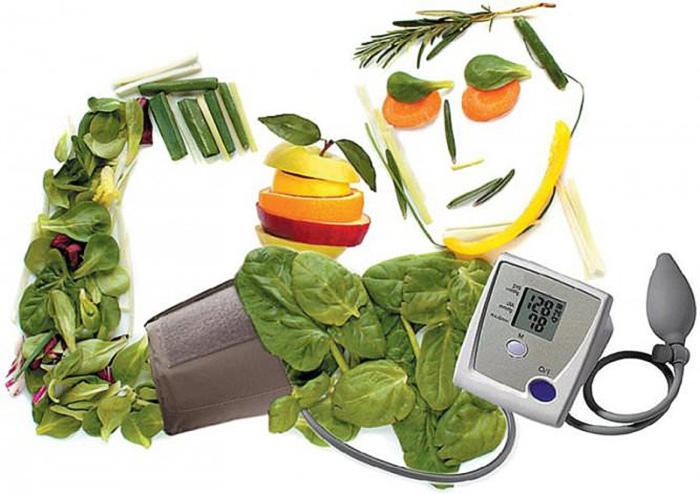 Медликбез: 10 продуктов, помогающих от гипертонии ...