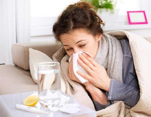 Чем лечиться при простуде при беременности в домашних условиях