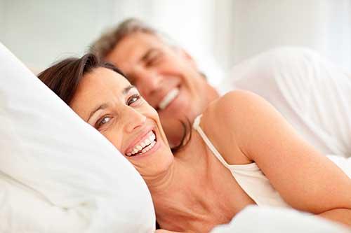 Особенности секса среди пожилых людей