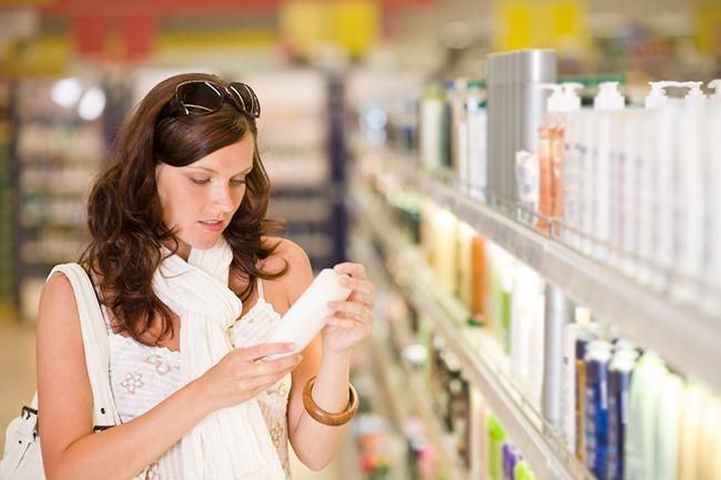 Польза и вред силиконов в косметике