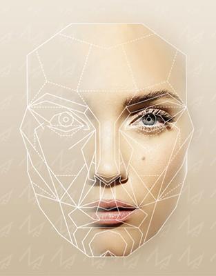 5 идеальных параметров лица: