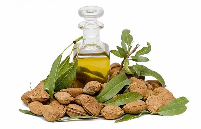 Ореховое чудо: используем миндальное масло для лица, волос и тела