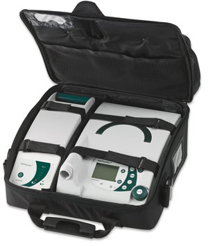 сумка для переноски аппарата ИВЛ
